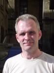 Andris Zivart, 51  , Saint Petersburg