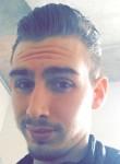 Jay, 25  , Villecresnes
