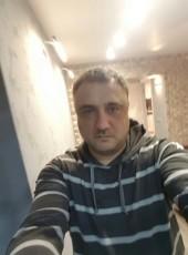 Sergey, 46, Russia, Khimki