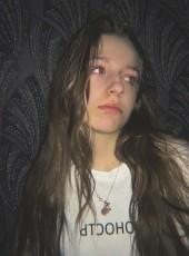 Yuliya, 18, Russia, Belgorod