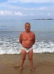 andrey, 60, Murmansk