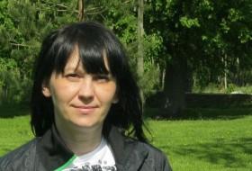 Irina, 46 - Just Me