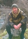 Irakli, 35  , Sokhumi