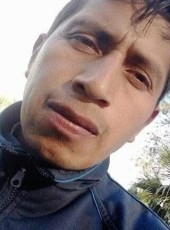 Mauro, 43, Ecuador, Loja