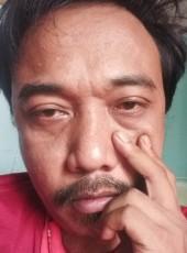 abud, 41, Indonesia, Jakarta