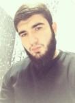 Хабиб, 19 лет, Энем