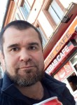 Roman, 40  , Borispil