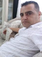 polat, 33, Turkey, Izmir