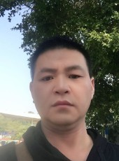 自由人, 36, China, Guangzhou