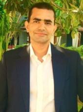 Hesham, 38, Oman, Salalah