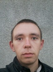 Igor, 30, Russia, Simferopol