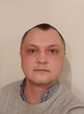 Vitaliy, 40, Russia, Saint Petersburg