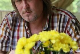 Eduard, 48 - Just Me