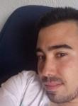 Iván López, 27  , Barcelona