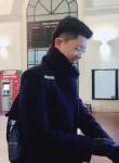 小孤独子, 23  , Jinan