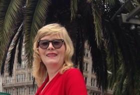 Nadezda, 60 - Just Me
