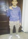 Selvin, 18  , Vigevano