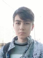 Akmal, 19, Russia, Mytishchi