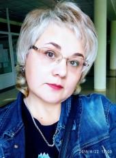 Mari, 48, Russia, Moscow