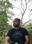 malik, 30, Bangalore