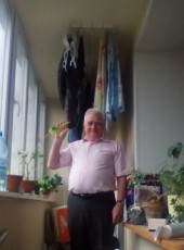 Vyacheslav, 80, Russia, Moscow