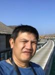 นิค, 50, Bangkok