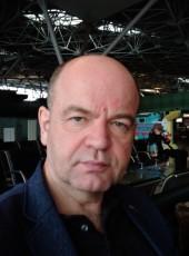 Grigoriy, 50, Russia, Nizhniy Tagil
