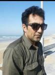 Rahman Yosefi, 45, Berlin