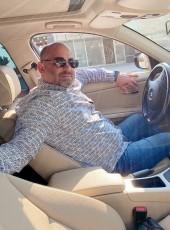 Ergil, 44, Turkey, Konya