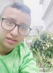 Fausto rafael, 18  , Guatemala City
