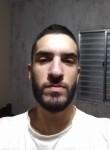 Daniel, 21, Sao Paulo