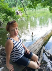 Elena, 53, Ukraine, Kharkiv