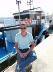 ferhat, 32, Türkiye Cumhuriyeti, Karabük