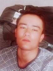 Хасан, 27, Russia, Moscow