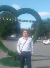 Вадим, 33, Россия, Челябинск
