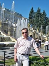 Sasha, 45, Russia, Novosibirsk