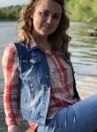 Lena, 25  , Moscow