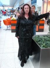 Svetlana  Malya, 61, Russia, Novosibirsk