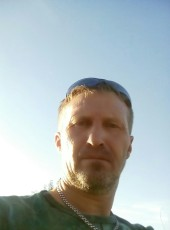 Oleg, 47, Russia, Krasnoyarsk