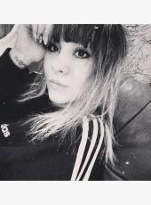 Irina, 20, Russia, Samara