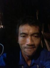 Samirin, 44, Indonesia, Jakarta