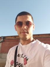 Rinat, 26, Russia, Novosibirsk
