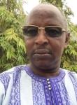 isse, 50  , Abidjan