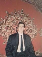 Sergey Mokin, 41, Russia, Perm