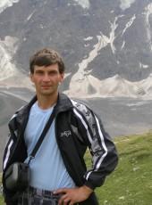 Dmitriy, 47, Russia, Dalmatovo