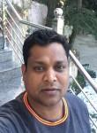 raj, 35  , Thanesar