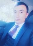 Vohid, 25  , Ghijduwon