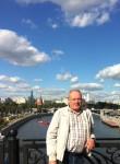 Viktor, 60, Novomoskovsk