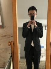 1QXX, 27, Japan, Tokyo