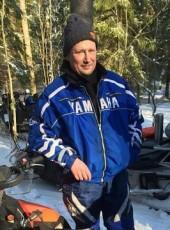 Roadcat, 50, Russia, Ivanovo